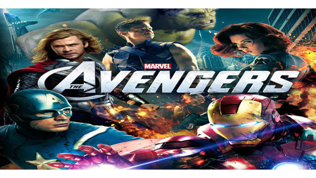 The Avengers (2012) Hindi Dubbed Movie [ 720p + 1080p ] BluRay Download