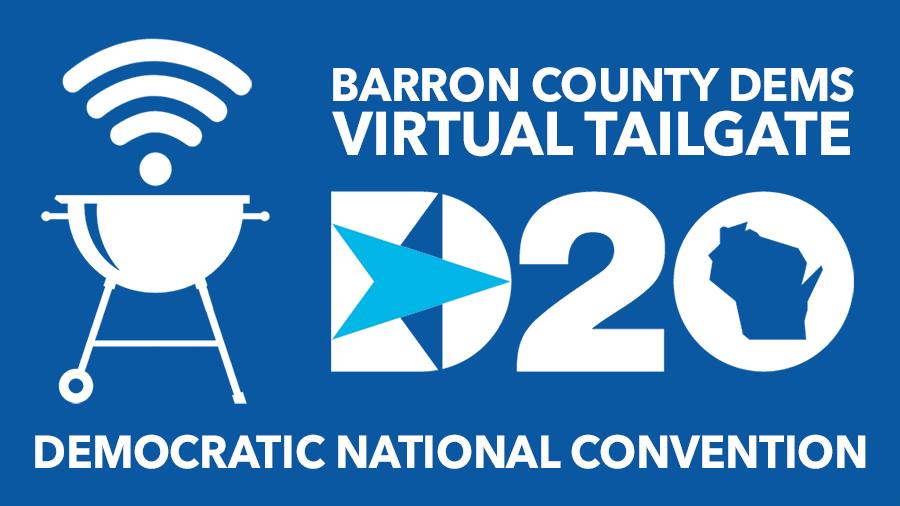 DNC 2020 Aug 17-20