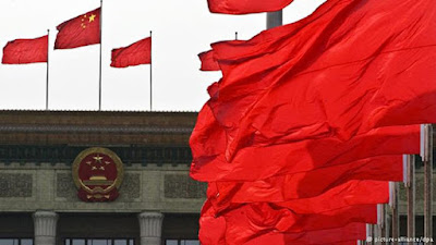 Polisi China Larang Hotel Terima Tamu dari Negara Muslim