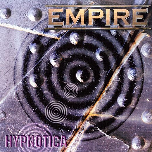 EMPIRE - Hypnotica [reissue +3] (2017) full