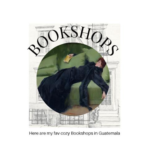 Bookshops in Guatemala