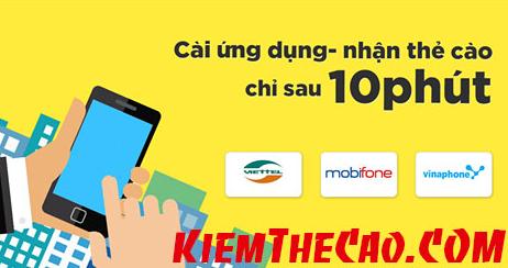 tổng hợp các app kiếm tiền online nhanh nhất, tong hop app ứng dung kiem tien tren android, ios