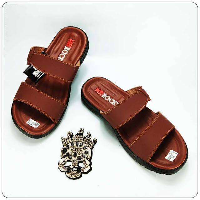 Sandal Imitasi Kulit OKL4