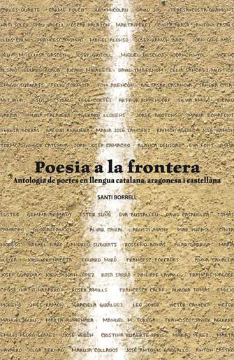 'Poesia a la frontera' ja està editat