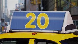 Murray Sesame Street sponsors number 20, Sesame Street Episode 4416 Baby Bear's New Sitter season 44