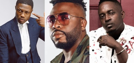Samklef adds ₦5million to the ₦40million offered for the rap battle between rappers Vector & MI Abaga (video)