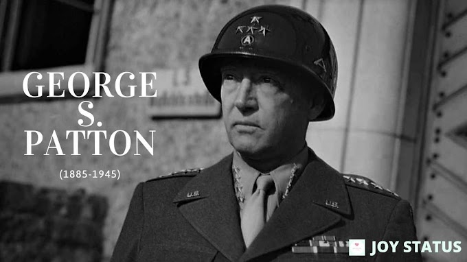 Top 20 George S. Patton Quotes