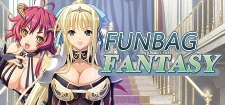 [H-GAME] Funbag Fantasy Uncensored English