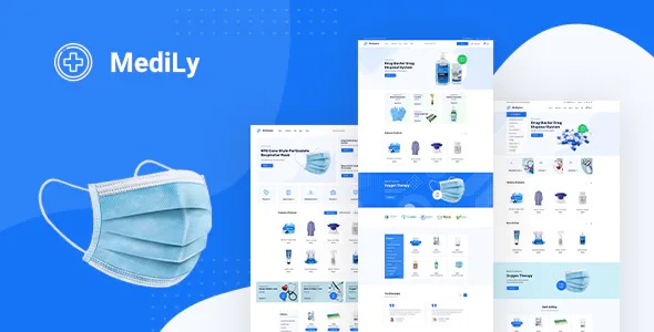 Best Medical HTML Template