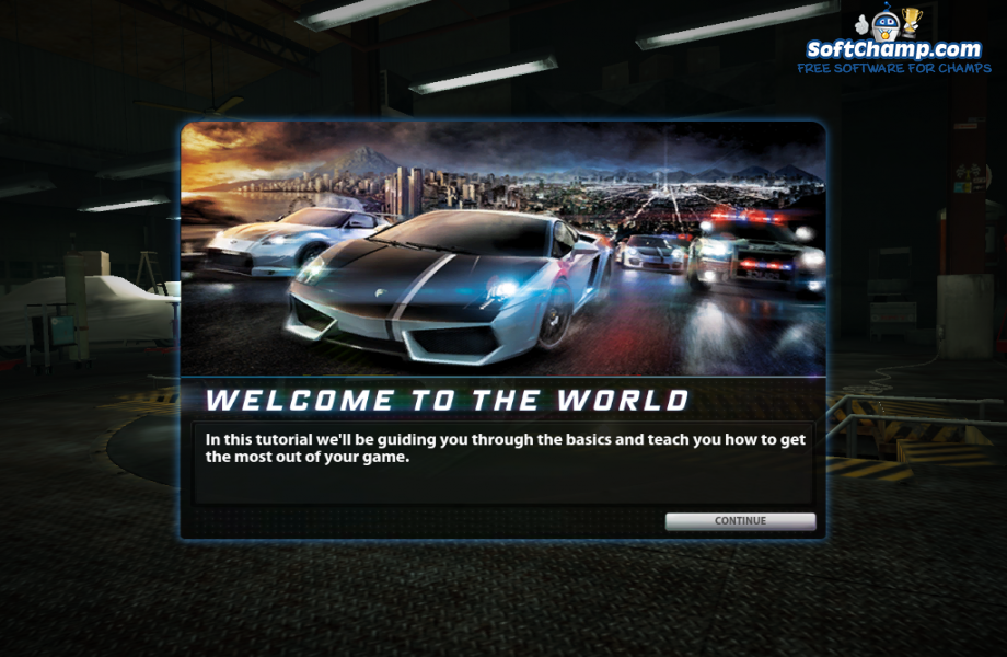 Need For Speed Game Installer Free Download