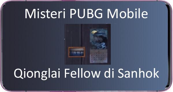 Misteri Sanhok PUBG Mobile