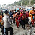 Hilang 3 Hari, Korban Laka Laut Ini Ditemukan Sudah Tak Bernyawa
