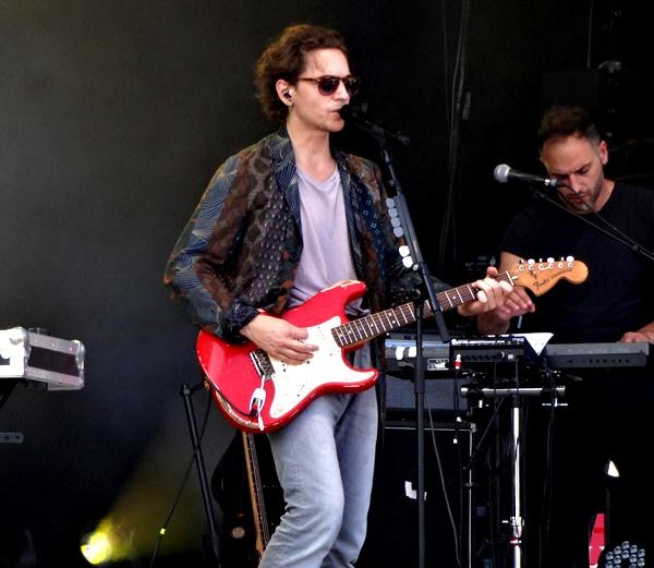 {Festival} Festidreuz 2018 - Raphaël