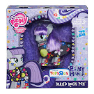 My Little Pony Single Maud Rock Pie Brushable Pony