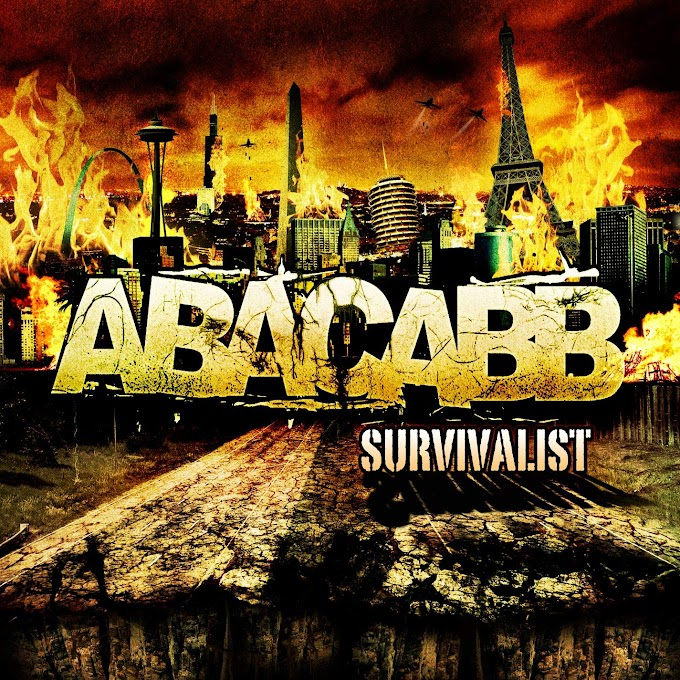 ABACABB - Survivalist CD 2009
