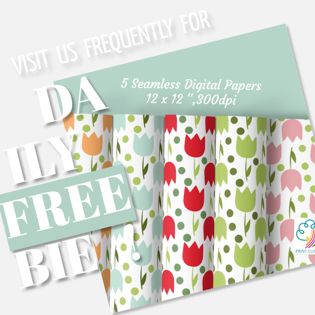 Day 10 Daily Freebie