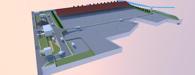 master plan industrial