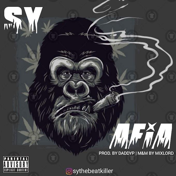 Sy – Afia (Prod. DaddyP)