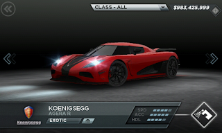 Need for Speed Most Wanted new Version v1.0.47 direct link