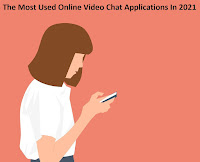 The Most Used Online Video Chat Applications In 2021