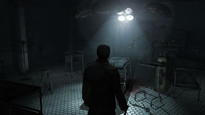 Download Silent Hill Homecoming PC
