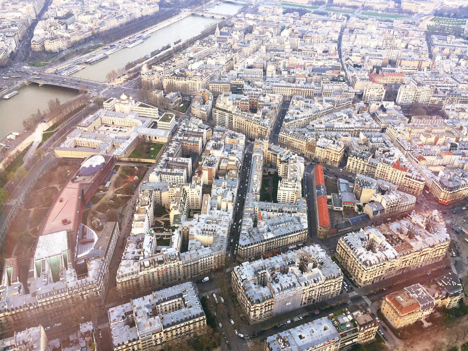 Its Easy Being Vegan In Paris – Exploring Paris