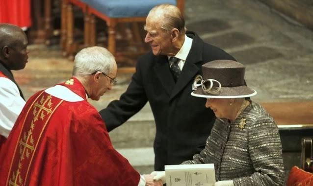 """Líderes cristãos prestam homenagem ao príncipe Philip: """"A fé em Jesus moldou quem ele era"""""""