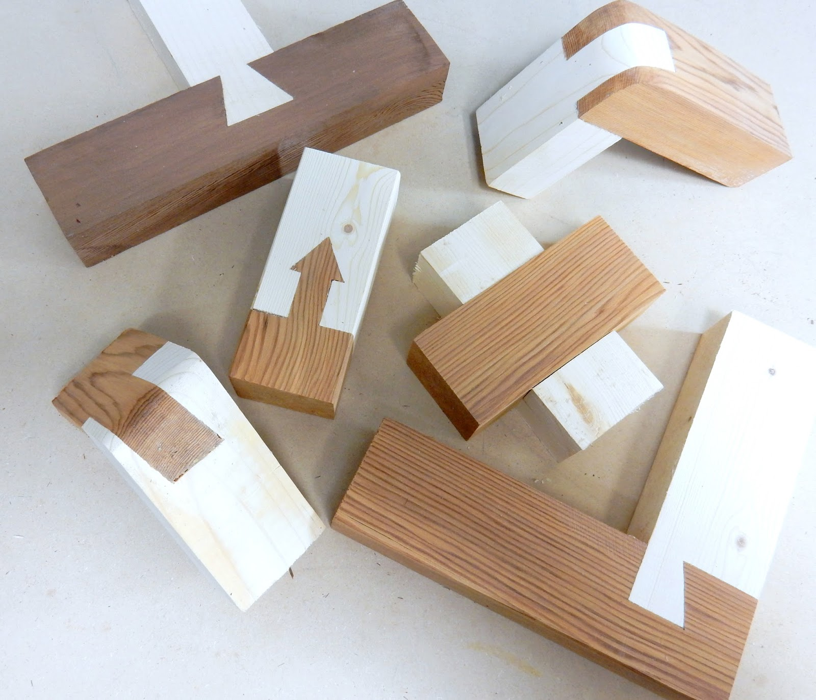 Jax Design 7 Wood Joints You Can Make With Your Bandsaw