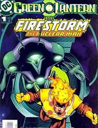 Green Lantern/Firestorm