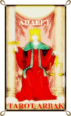 adalet-tarot-kart-anlami