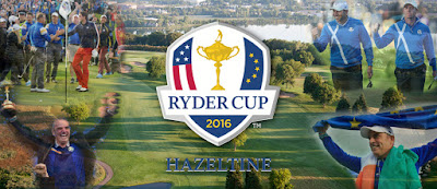 Regarder Ryder Cup 2016 en direct
