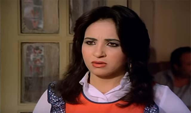 الفنانة مني إسماعيل زوجة رجل مهم أتهمت بقتل مخرج شهير