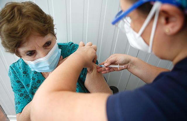 Con un despliegue en 37 ciudades de todo el país, el estudio de detección de anticuerpos IgG contra SARS-CoV-2 consideró muestras de más de 60 mil personas.