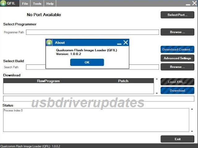 Qualcomm-Flash-Tool-Download