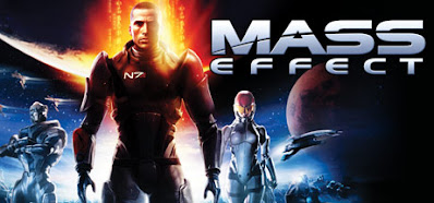 Download Game Mass Effect Ultimate Edition PC