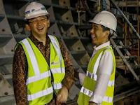 Jika Jokowi Bela Ahok, Berarti Dia Terjebak Sama Perangkap Ini: