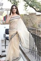 Sony Charishta in Brown saree Cute Beauty   IMG 3594 1600x1067.JPG