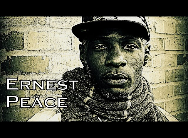 GALLERY: Ernest Peace talks Life, Inspiration, & Poetry in an Exclusive Interview w/ Mistah Wilson on WilsonBlock100 Radio