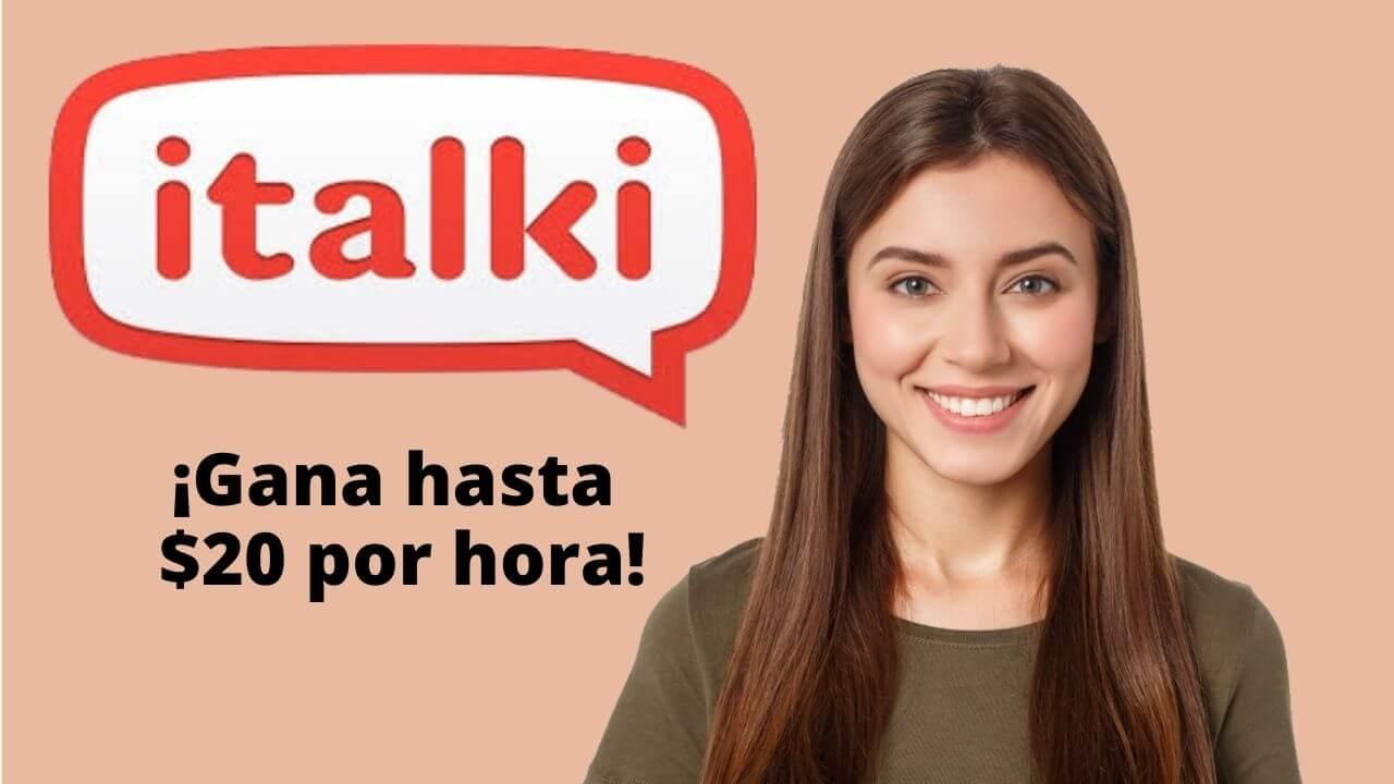 italki-gana-dinero-enseñando-idiomas