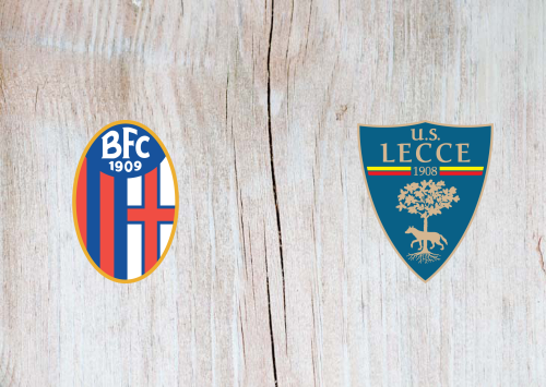 Bologna vs Lecce -Highlights 26 July 2020