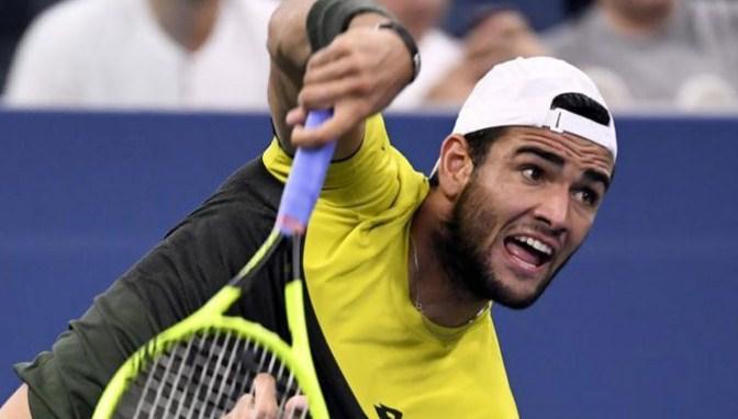 Fenerbahce favorite to defeat Nadal Semis US Open thriller