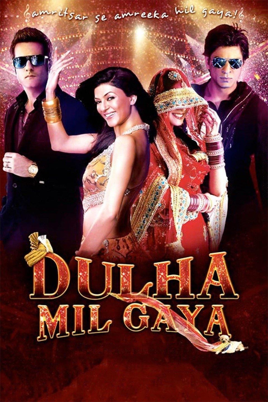 Dulha Mil Gaya 2010