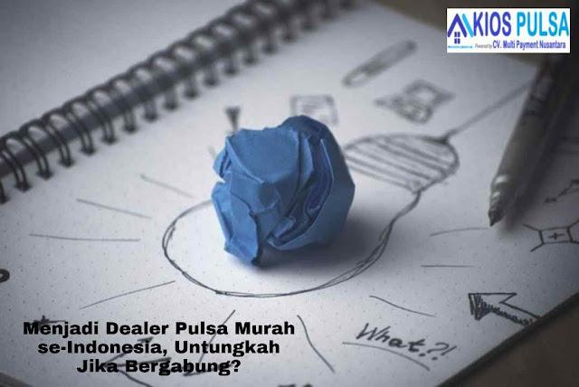 dealer-pulsa-murah-se-indonesia, arkana pulsa, kios pulsa, cara menjadi delaer pulsa