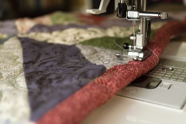 58 Fantastic Quilting Blog Names