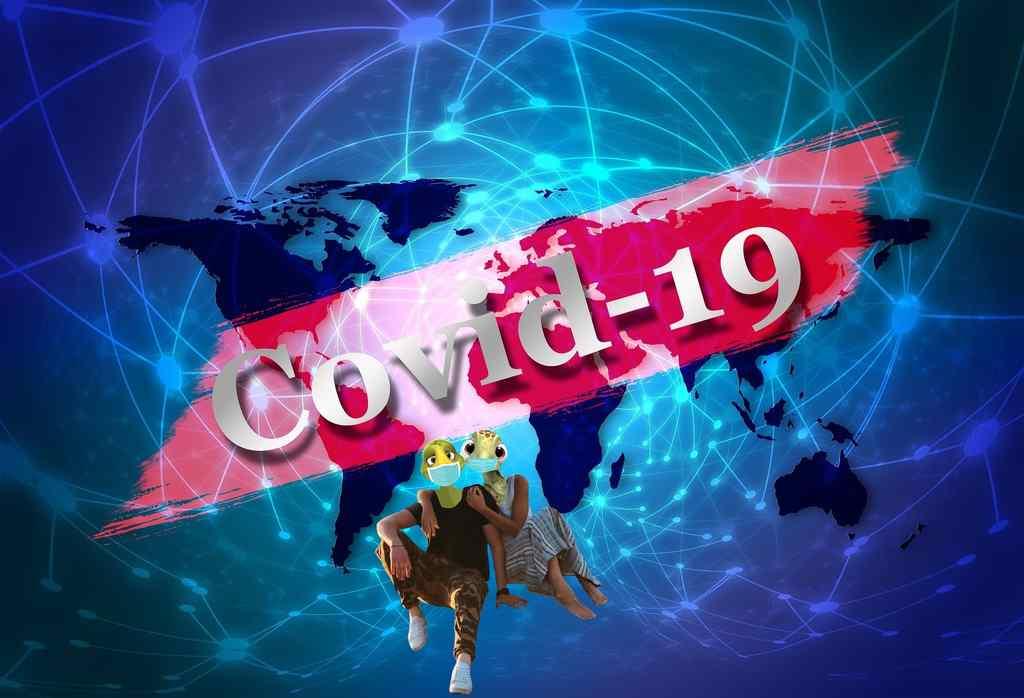 COVID-19 - O medo é ainda maior entre as pessoas que perderam algum parente ou amigo próximo