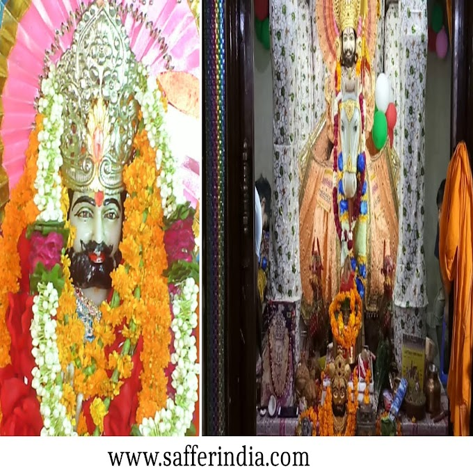 Baba Ramdev ji Mandir Rajasthan || Baba Ramdev Mandir Runicha