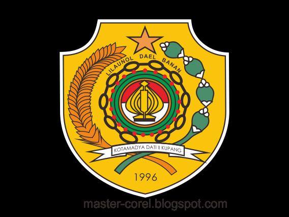 Download Logo Kota Kupang Vektor Cdr Png Master Corel Com