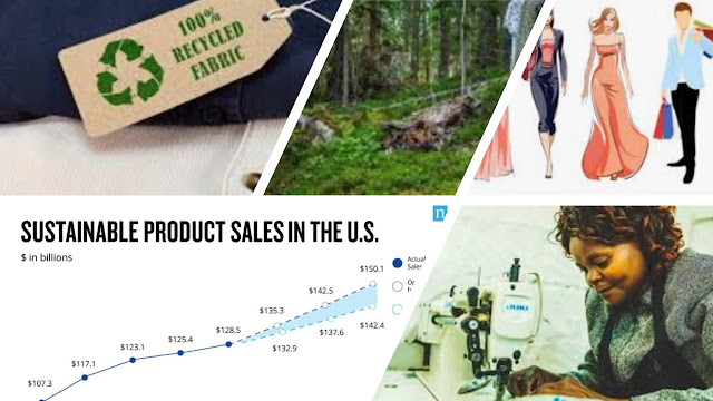 Rise of sustainable fashion