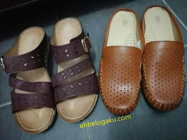 women shoes, VERN's sales,kedai kasut VERN's