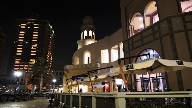 Qatar多哈Doha Free City Tour